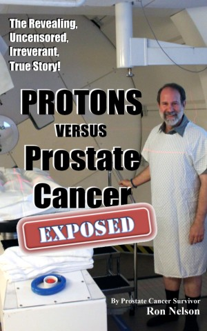 proton therapy prostate cancer
