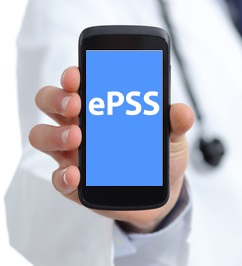 ePSS app