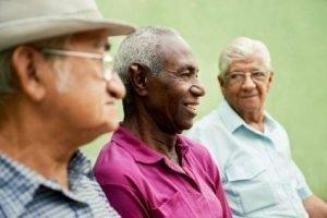 Prostate Cancer Men