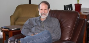 Ron Nelson (2011)